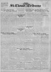 St. Cloud Tribune Vol. 18, No. 01, August 26, 1926