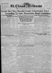 St. Cloud Tribune Vol. 18, No. 08, October 14, 1926