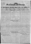 St. Cloud Tribune Vol. 18, No. 11, November 04, 1926