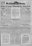St. Cloud Tribune Vol. 18, No. 13, November 18, 1926