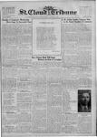 St. Cloud Tribune Vol. 18, No. 14, November 25, 1926