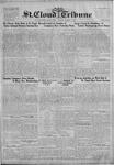 St. Cloud Tribune Vol. 18, No. 15, December 02, 1926