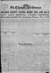 St. Cloud Tribune Vol. 18, No. 19, December 30, 1926