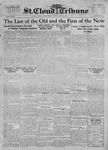 St. Cloud Tribune Vol. 18, No. 20, January 06, 1927