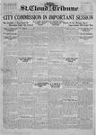 St. Cloud Tribune Vol. 18, No. 21, January 13, 1927