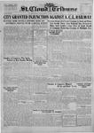 St. Cloud Tribune Vol. 18, No. 23, January 27, 1927