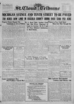 St. Cloud Tribune Vol. 18, No. 24, February 03, 1927