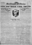St. Cloud Tribune Vol. 18, No. 27, February 24, 1927