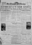 St. Cloud Tribune Vol. 18, No. 31, March 24, 1927