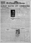 St. Cloud Tribune Vol. 18, No. 32, March 31, 1927