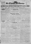 St. Cloud Tribune Vol. 18, No. 37, May 05, 1927