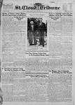 St. Cloud Tribune Vol. 18, No. 38, May 12, 1927