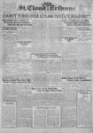 St. Cloud Tribune Vol. 18, No. 42, June 09, 1927