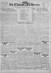 St. Cloud Tribune Vol. 18, No. 45, June 30, 1927