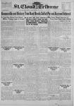 St. Cloud Tribune Vol. 18, No. 48, July 21, 1927