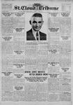 St. Cloud Tribune Vol. 18, No. 50, August 04, 1927