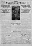 St. Cloud Tribune Vol. 18, No. 52, August 18, 1927