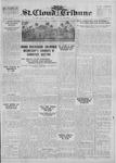 St. Cloud Tribune Vol. 19, No. 02, September 01, 1927