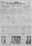 St. Cloud Tribune Vol. 19, No. 03, September 08, 1927