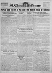 St. Cloud Tribune Vol. 19, No. 04, September 15, 1927