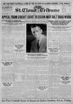 St. Cloud Tribune Vol. 19, No. 06, September 29, 1927