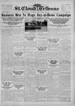 St. Cloud Tribune Vol. 19, No. 07, October 06, 1927