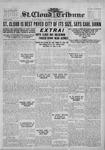 St. Cloud Tribune Vol. 19, No. 08, October 13, 1927