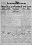 St. Cloud Tribune Vol. 19, No. 10, October 27, 1927