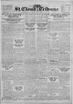 St. Cloud Tribune Vol. 19, No. 13, November 17, 1927