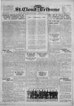 St. Cloud Tribune Vol. 19, No. 14, November 24, 1927