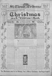 St. Cloud Tribune Vol. 19, No. 18, December 22, 1927 - Christmas Edition