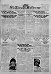 St. Cloud Tribune Vol. 19, No. 19, December 29, 1927