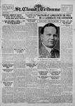 St. Cloud Tribune Vol. 19, No. 20, January 05, 1928