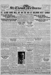St. Cloud Tribune Vol. 19, No. 21, January 12, 1928
