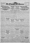 St. Cloud Tribune Vol. 19, No. 23, January 26, 1928