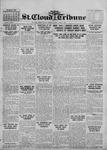 St. Cloud Tribune Vol. 19, No. 29, March 08, 1928
