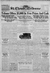 St. Cloud Tribune Vol. 19, No. 30, March 15, 1928