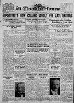 St. Cloud Tribune Vol. 19, No. 33, April 05, 1928