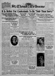 St. Cloud Tribune Vol. 19, No. 36, April 26, 1928