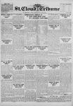 St. Cloud Tribune Vol. 19, No. 40, May 24, 1928
