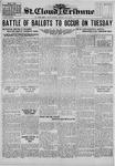St. Cloud Tribune Vol. 19, No. 41, May 31, 1928