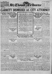 St. Cloud Tribune Vol. 19, No. 47, July 12, 1928