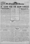 St. Cloud Tribune Vol. 19, No. 48, July 19, 1928