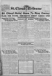 St. Cloud Tribune Vol. 19, No. 49, July 26, 1928