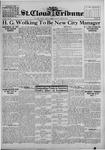 St. Cloud Tribune Vol. 20, No. 01, August 23, 1928