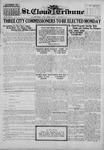 St. Cloud Tribune Vol. 20, No. 06, September 27, 1928