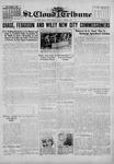 St. Cloud Tribune Vol. 20, No. 07, October 04, 1928