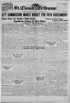 St. Cloud Tribune Vol. 20, No. 08, October 11, 1928