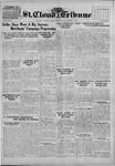 St. Cloud Tribune Vol. 20, No. 13, November 15, 1928
