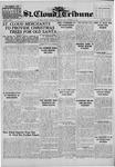 St. Cloud Tribune Vol. 20, No. 14, November 22, 1928
